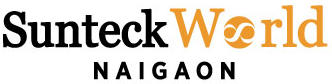Sunteck West World - New Projects in Naigaon East